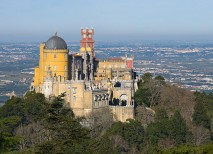 palacio da pena