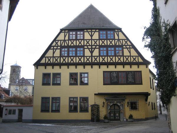 Hochzeitshaus hamelin