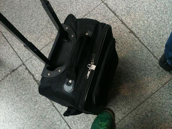 equipaje mano vuelos low cost