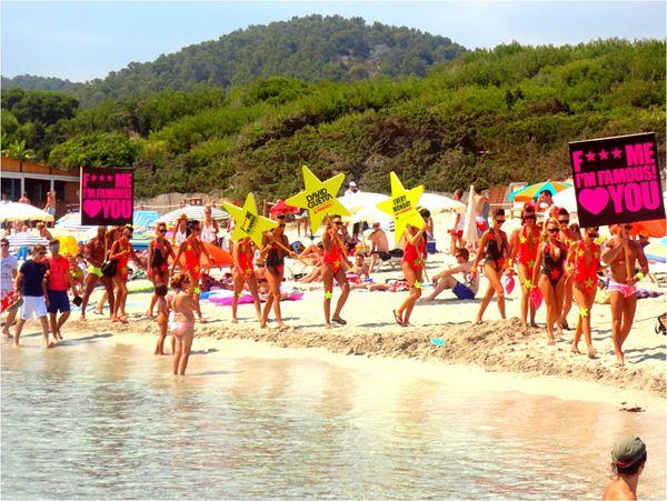 playa den bossa fiestas