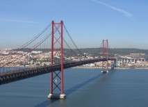 puente 25 abril lisboa