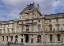 Museo Louvre paris