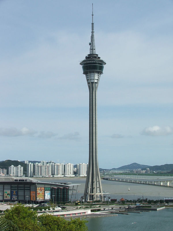 torre macau