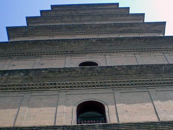 templo da ci en pagoda oca