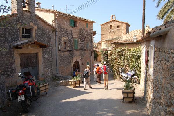 Aldea Llucalcari
