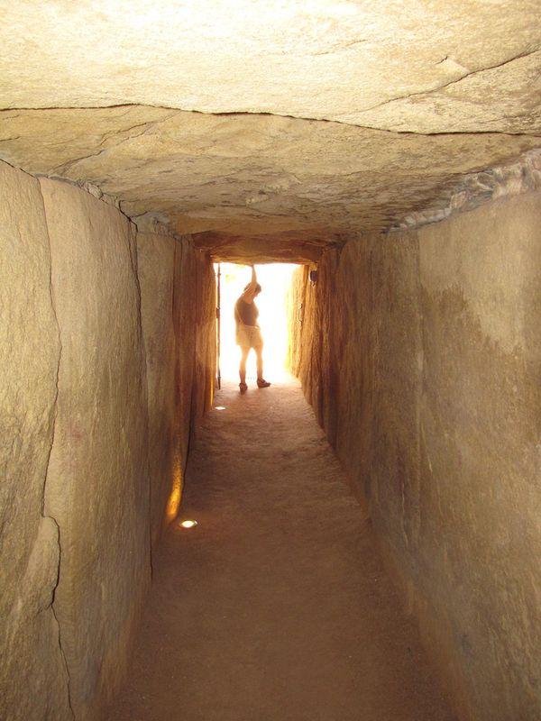 dolmen viera antequera