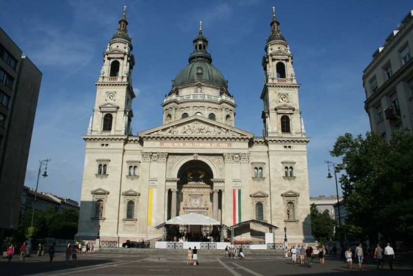 budapest catedral