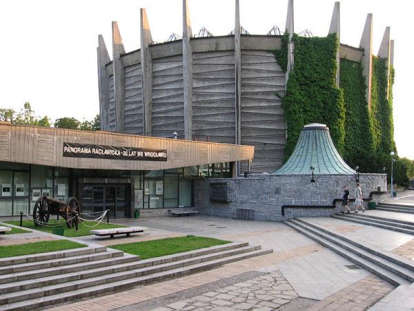 Edificio Panorama Raclawicka