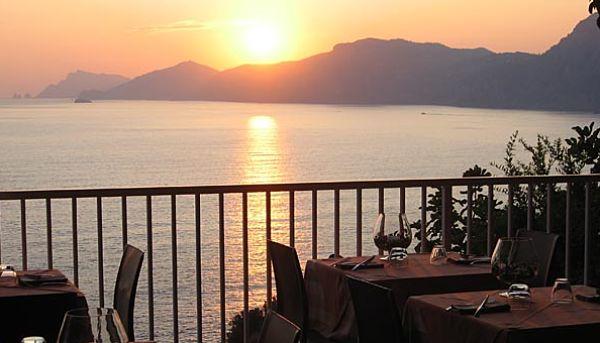 Restaurante Hosteria Il Pino Italia