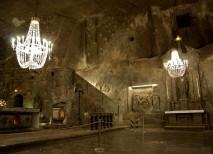 minas sal capilla