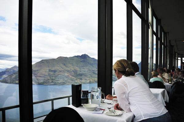 Restaurante Skyline