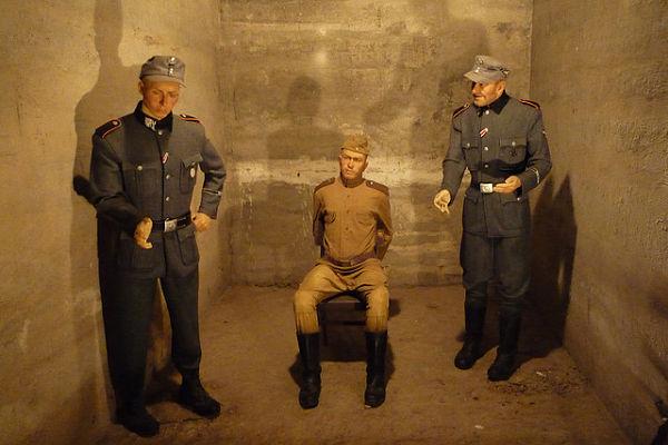 ciudadela budapest bunker