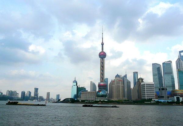 torre perla oriental