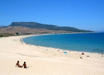 playa bolonia