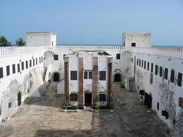 costa esclavos castillo