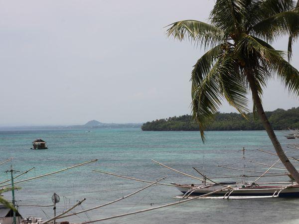 La isla de Panglao en Filipinas
