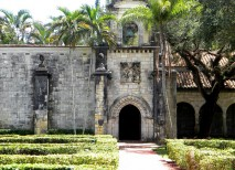 monasterio espanol miami