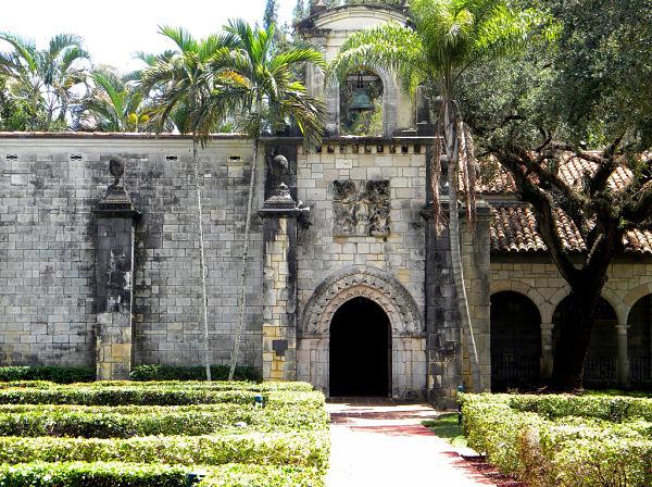 monasterio espanol miami