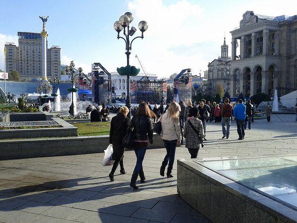 Kiev turismo