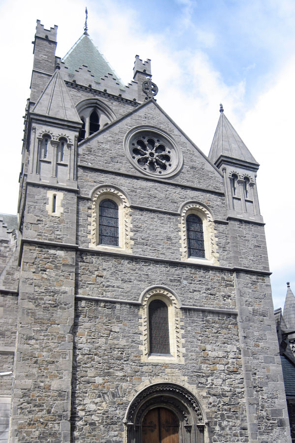 dublinia catedral