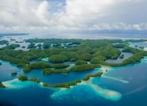 Islas Palau