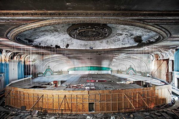 lugares abandonados lawndale chicago