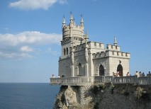 castillo Swallow's Nest