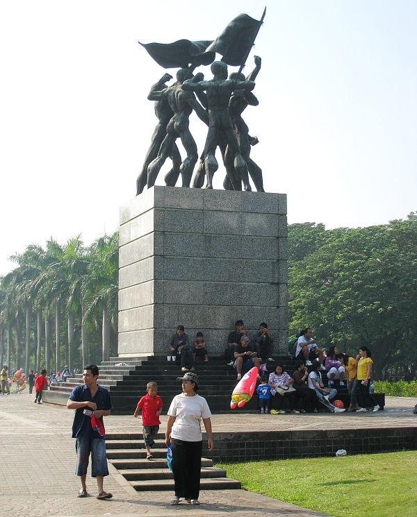 plaza merdeka yakarta