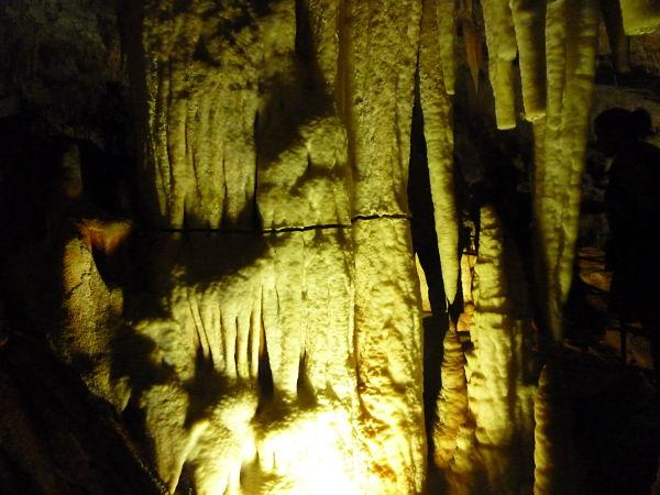 grutas aguila