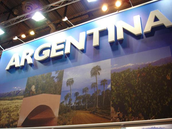 Fitur 2014 Argentina