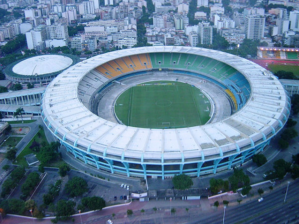Maracana Brasil