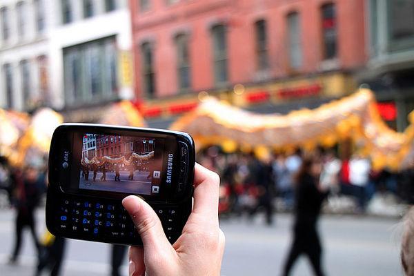 aplicaciones moviles turismo