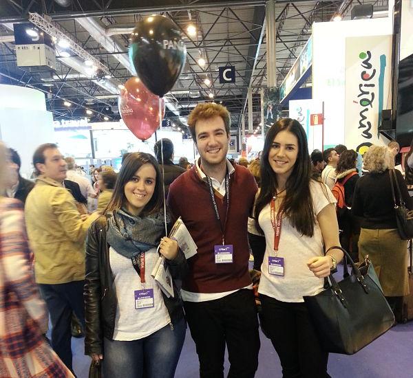fitur 2014 viajeros blog