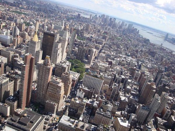 ciudades visitadas Nueva York