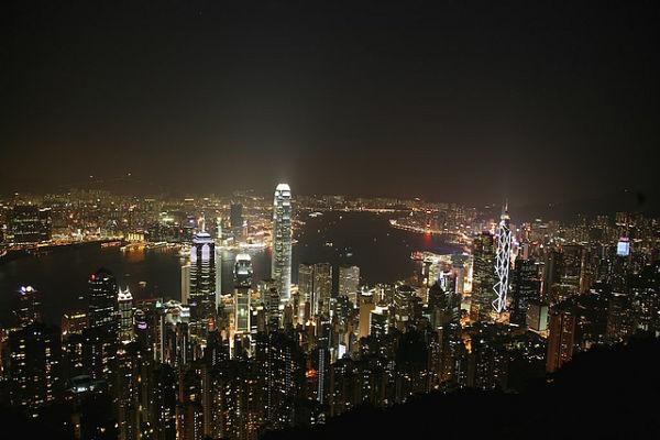 ciudades visitadas hong kong