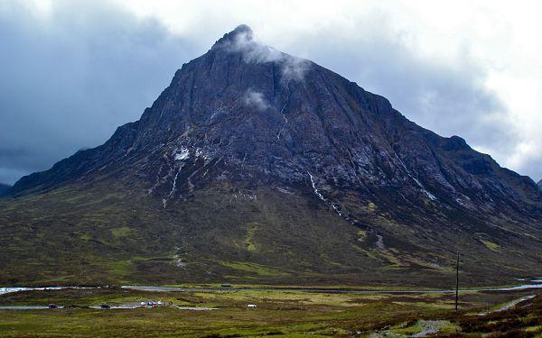 West Highlands Way montaña