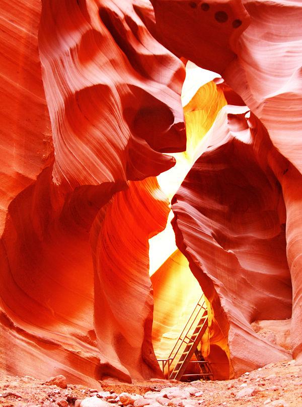 Antelope Canyon precios horarios tours