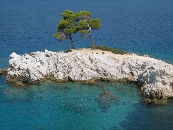 Skopelos Mamma Mia Grecia