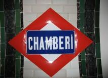 chamberi metro fantasma madrid