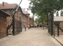turismo tematico Auschwitz