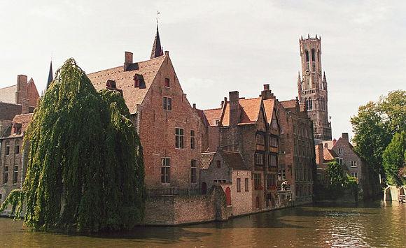 Brujas Belgica