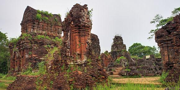 Ruinas de My Son