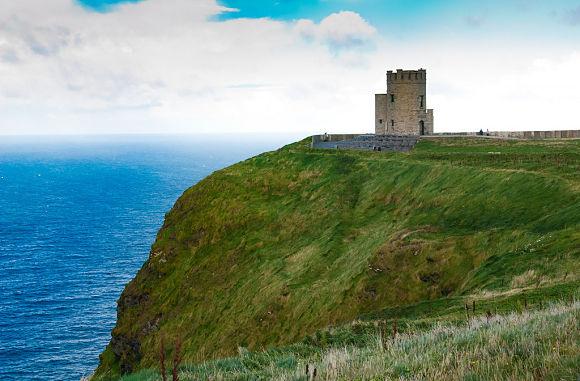 Torre de O'Brien's