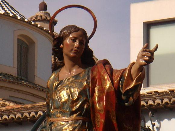 Fueron los cristianos los que decidieron que San Juan bautista debía representar la llegada del verano