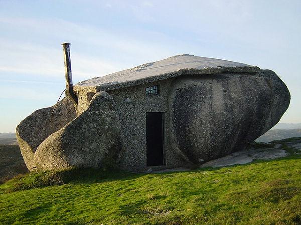 casa piedra fafe