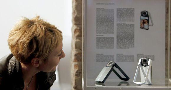 Inauguración del Museo de Ideas e Inventos de Barcelona