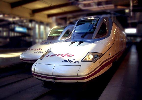 Renfe ha anunciado que habrá tarifas bajo demanda en el AVE