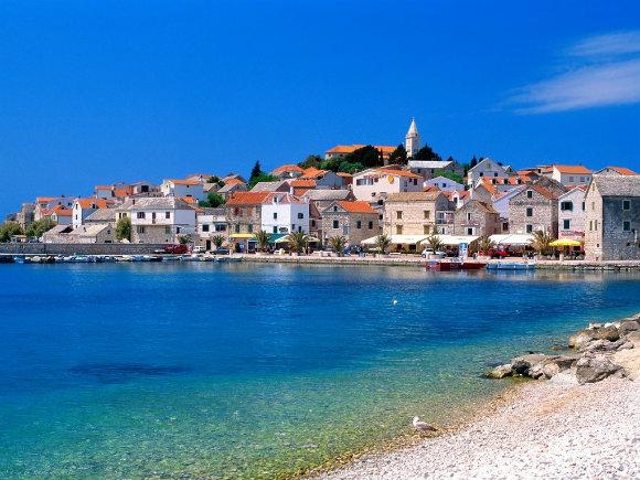 Croacia es el espejo del Mediterráneo donde se refleja su belleza en el Adriático