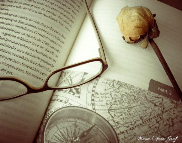 Leer, viajar, escribir. El periodismo de viajes trata de moverse por el mundo