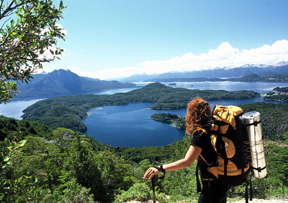 Nahuel Huapi San Carlos Bariloche